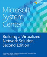 Building a Virtualized Network Solution