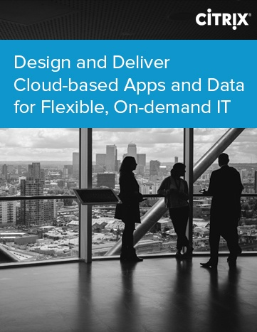 Design and Deliver Cloud-Based Apps and Data