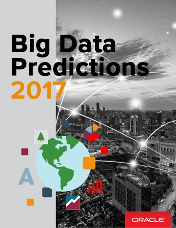 Big Data Predictions 2017